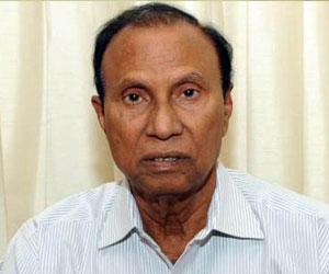 Vice President, Sri.M.Rajayya